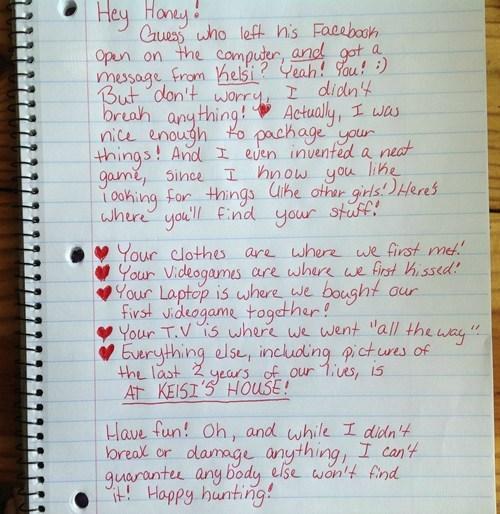 Prayer to get your ex girlfriend back